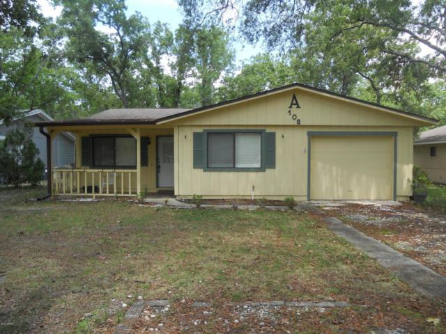 108 Hilltop Circle, Port Orange, FL 32128 (MLS #1043007) :: Beechler Realty Group