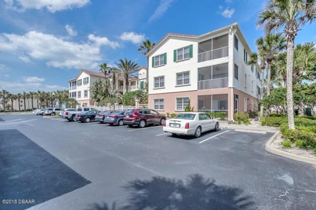 100 Marina Bay Drive #305, Flagler Beach, FL 32136 (MLS #1043013) :: Beechler Realty Group
