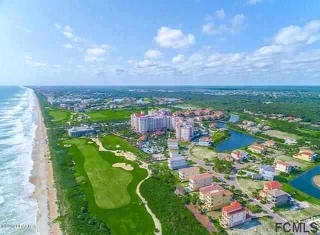 15 Ocean Crest Way #1314, Palm Coast, FL 32137 (MLS #1043028) :: Beechler Realty Group