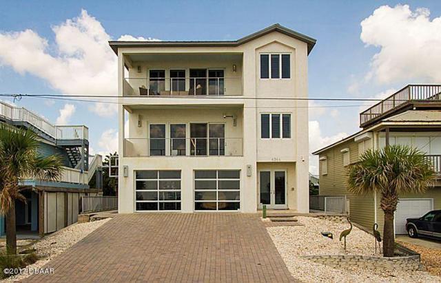 6364 S Atlantic Avenue, New Smyrna Beach, FL 32169 (MLS #1043030) :: Beechler Realty Group