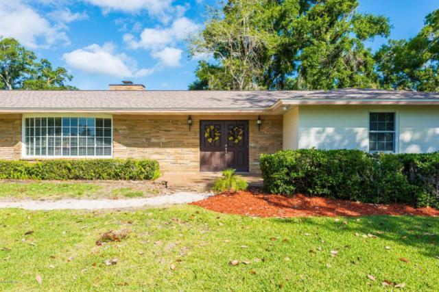 33 S St Andrews Drive, Ormond Beach, FL 32174 (MLS #1043033) :: Beechler Realty Group