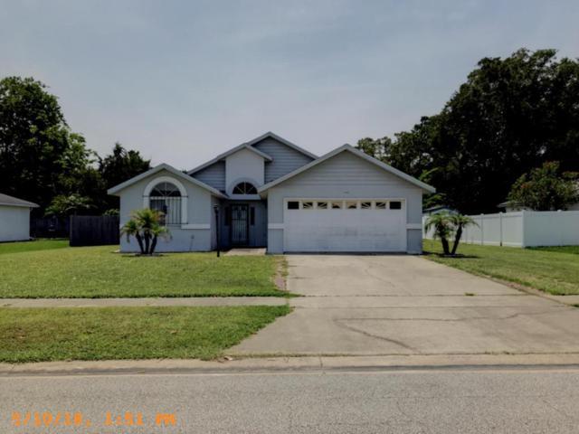3492 Winchester Drive, Port Orange, FL 32129 (MLS #1043068) :: Beechler Realty Group