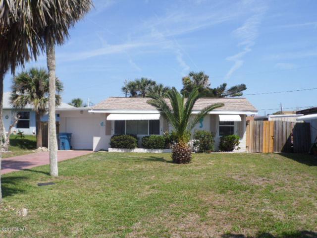 3 Alamanda Drive, Ormond Beach, FL 32176 (MLS #1043081) :: Beechler Realty Group