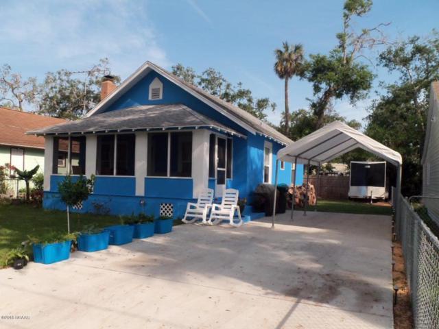 146 Pierce Avenue, Daytona Beach, FL 32114 (MLS #1043085) :: Beechler Realty Group