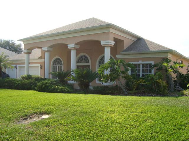 6094 Sabal Creek Boulevard, Port Orange, FL 32128 (MLS #1043182) :: Beechler Realty Group