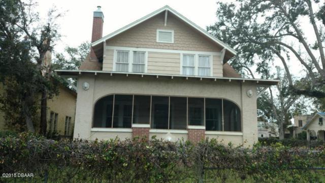 200 North Street, Daytona Beach, FL 32114 (MLS #1043221) :: Beechler Realty Group