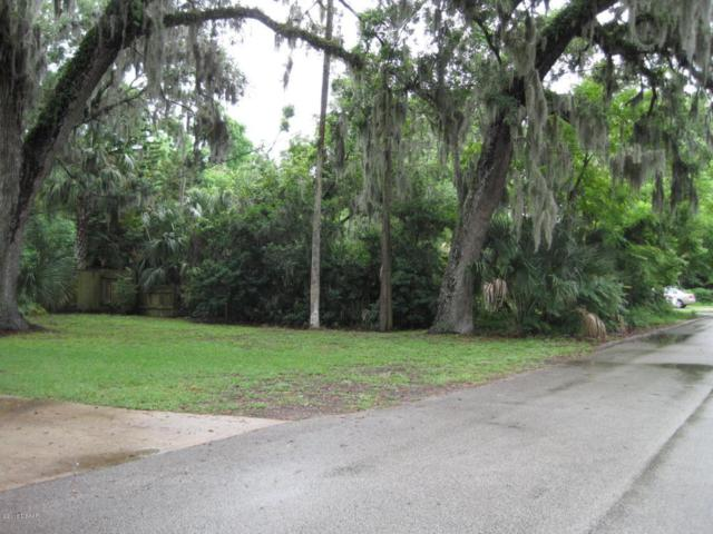 1567 Hammock Drive, Holly Hill, FL 32117 (MLS #1043244) :: Beechler Realty Group