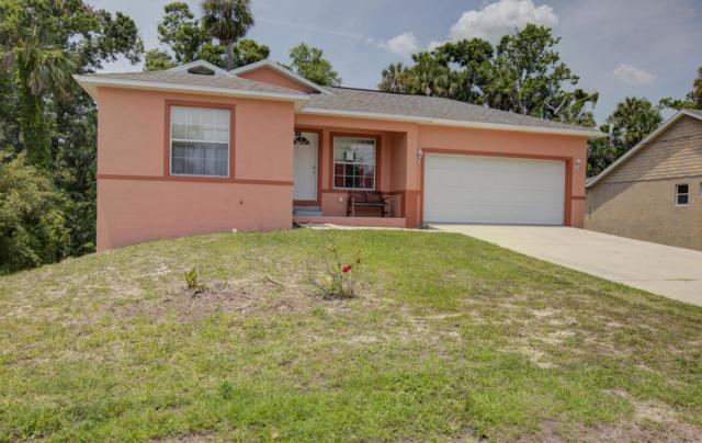 342 Military Boulevard, Ormond Beach, FL 32174 (MLS #1043302) :: Beechler Realty Group
