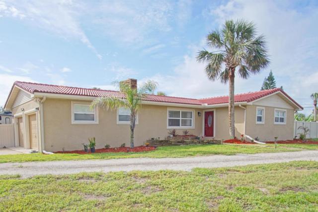 1010 Bel Aire Drive, Daytona Beach, FL 32118 (MLS #1043329) :: Beechler Realty Group