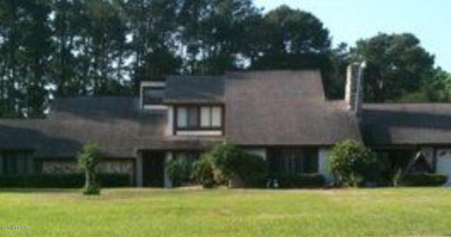 13 Walnut Lane, Ormond Beach, FL 32174 (MLS #1043332) :: Beechler Realty Group