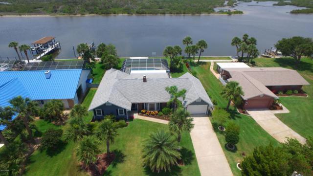 228 Ocean Palm Drive, Flagler Beach, FL 32136 (MLS #1043349) :: Beechler Realty Group