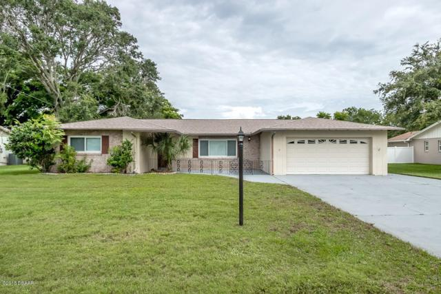 816 Wells Drive, South Daytona, FL 32119 (MLS #1043352) :: Beechler Realty Group