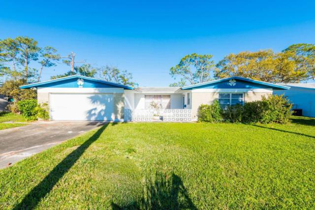 542 Eagle Drive, Holly Hill, FL 32117 (MLS #1043393) :: Beechler Realty Group