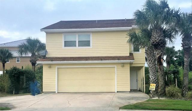 4621 S Atlantic Avenue, New Smyrna Beach, FL 32169 (MLS #1043397) :: Beechler Realty Group
