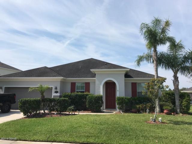 468 Bayberry Lakes Boulevard, Daytona Beach, FL 32124 (MLS #1043413) :: Beechler Realty Group