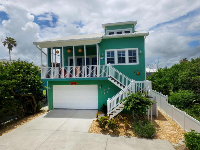 6858 Turtlemound Road, New Smyrna Beach, FL 32169 (MLS #1043443) :: Beechler Realty Group