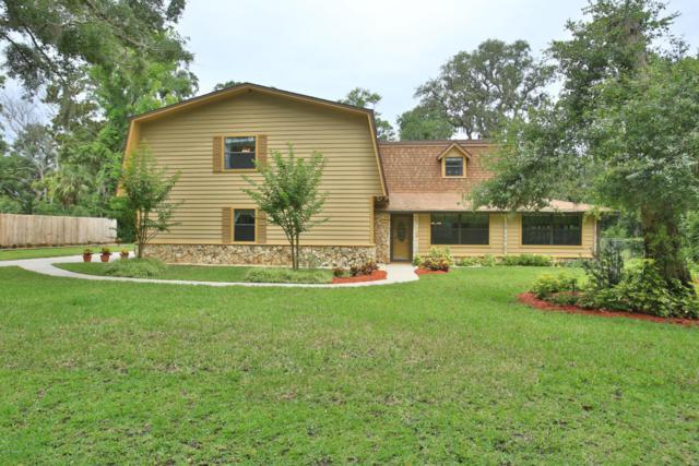 6151 Shoreline Drive, Port Orange, FL 32127 (MLS #1043476) :: Beechler Realty Group