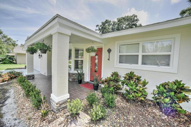 37 Pine Valley Circle, Ormond Beach, FL 32174 (MLS #1043567) :: Beechler Realty Group