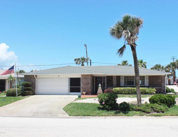 5 Kathy Drive, Ormond Beach, FL 32176 (MLS #1043576) :: Beechler Realty Group