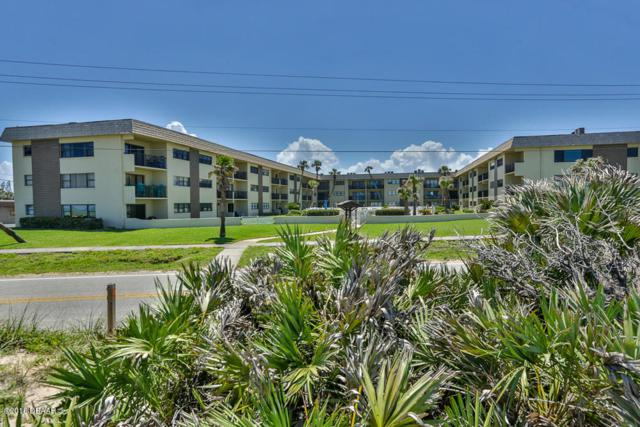 2100 Ocean Shore Boulevard #108, Ormond Beach, FL 32176 (MLS #1043587) :: Beechler Realty Group