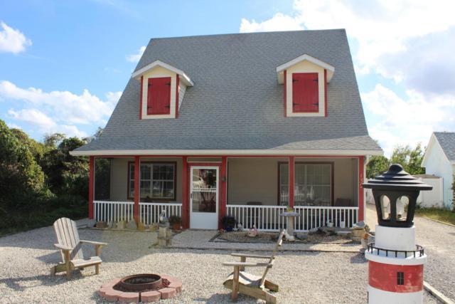 132 Avalon Drive, Ormond Beach, FL 32176 (MLS #1043637) :: Memory Hopkins Real Estate
