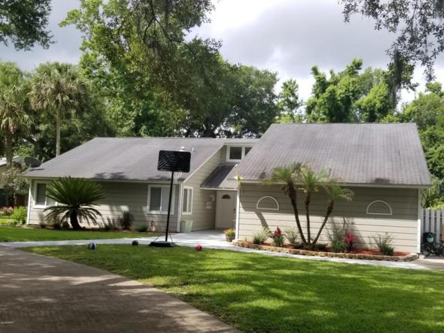 336 Bent Creek Lane, Ormond Beach, FL 32174 (MLS #1043686) :: Beechler Realty Group