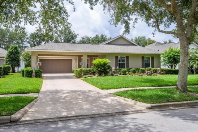 1695 Town Park Drive, Port Orange, FL 32129 (MLS #1043700) :: Beechler Realty Group