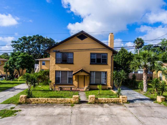 310 Charles Street, Port Orange, FL 32127 (MLS #1043710) :: Cook Group Luxury Real Estate