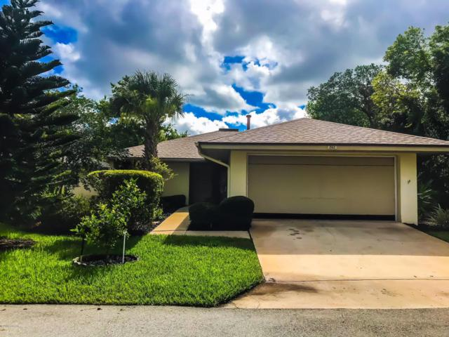 262 Canterbury Circle, New Smyrna Beach, FL 32168 (MLS #1043722) :: Memory Hopkins Real Estate