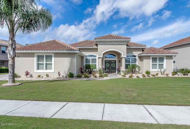 256 Cappella Court, New Smyrna Beach, FL 32168 (MLS #1043733) :: Beechler Realty Group