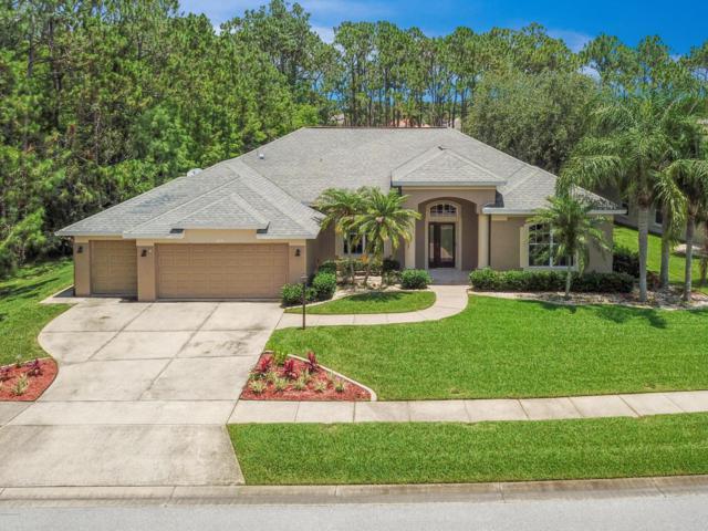 6491 Longlake Drive, Port Orange, FL 32128 (MLS #1043766) :: Beechler Realty Group