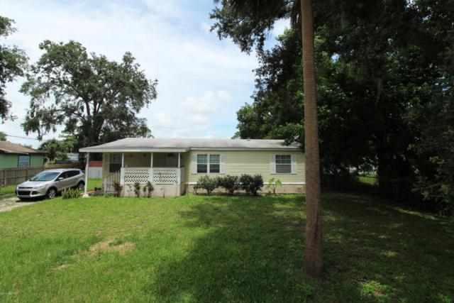 722 Unabelle Avenue, Holly Hill, FL 32117 (MLS #1043770) :: Beechler Realty Group
