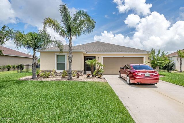127 Mulberry Branch Court, Daytona Beach, FL 32124 (MLS #1043782) :: Beechler Realty Group