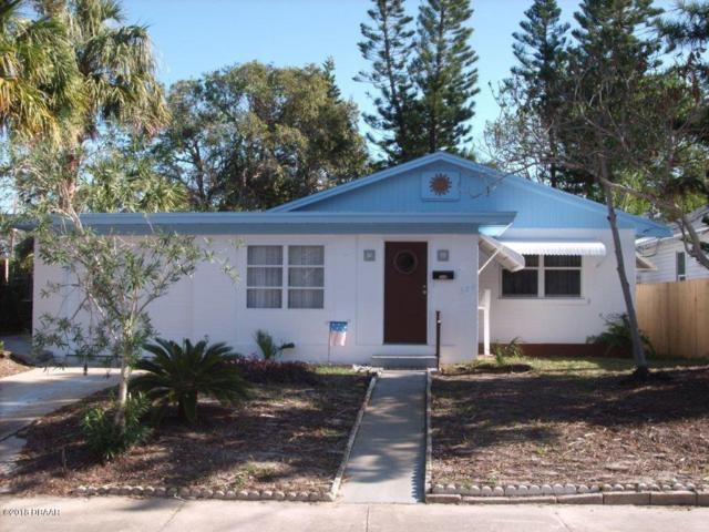 320 N Hollywood Avenue, Daytona Beach, FL 32118 (MLS #1043835) :: Memory Hopkins Real Estate