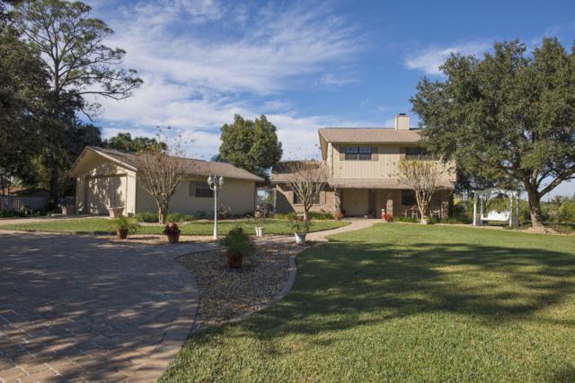 2728 Sunset Drive, New Smyrna Beach, FL 32168 (MLS #1043840) :: Beechler Realty Group