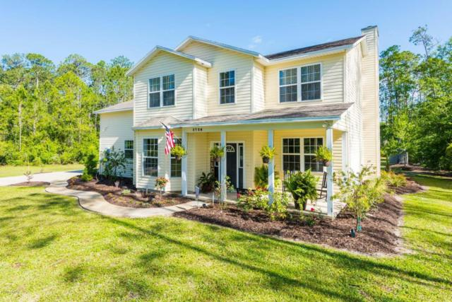 3726 White Spruce Court, Ormond Beach, FL 32174 (MLS #1043880) :: Beechler Realty Group