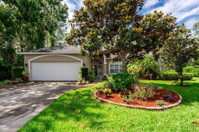 19 Crescent Lake Way, Ormond Beach, FL 32174 (MLS #1043883) :: Beechler Realty Group