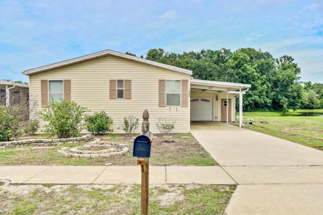 1383 Vine Street, Daytona Beach, FL 32117 (MLS #1043884) :: Beechler Realty Group