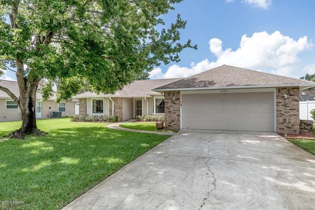 3769 Long Grove Lane, Port Orange, FL 32129 (MLS #1043903) :: Beechler Realty Group