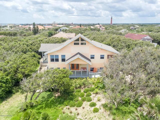 18 S Mar Azul, Ponce Inlet, FL 32127 (MLS #1043915) :: Memory Hopkins Real Estate