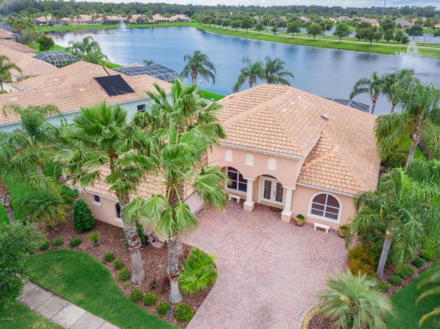 3563 Maribella Drive, New Smyrna Beach, FL 32168 (MLS #1043923) :: Beechler Realty Group