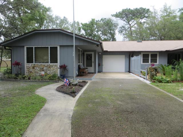 34 Crooked Pine Road, Port Orange, FL 32128 (MLS #1044000) :: Beechler Realty Group