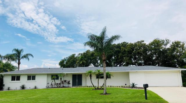 100 Via Capri, New Smyrna Beach, FL 32169 (MLS #1044025) :: Memory Hopkins Real Estate