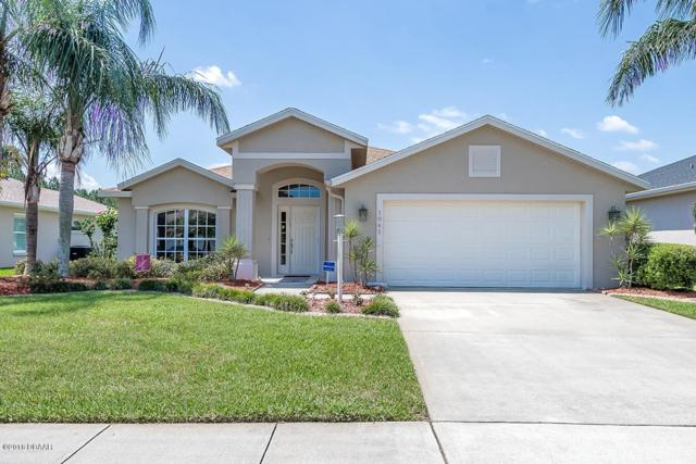 1061 Crystal Creek Drive, Port Orange, FL 32128 (MLS #1044052) :: Beechler Realty Group