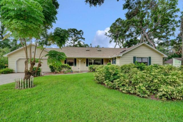 1 Carmel Court, Ormond Beach, FL 32174 (MLS #1044065) :: Beechler Realty Group