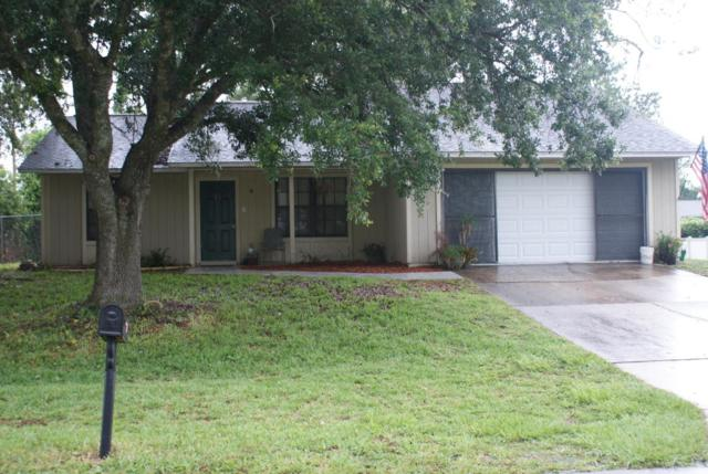 18 General Doolittle Road, Daytona Beach, FL 32124 (MLS #1044066) :: Beechler Realty Group
