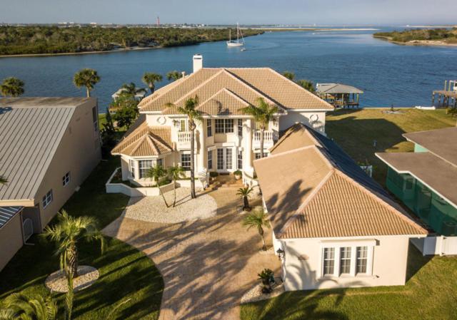 91 Cunningham Drive, New Smyrna Beach, FL 32168 (MLS #1044069) :: Beechler Realty Group