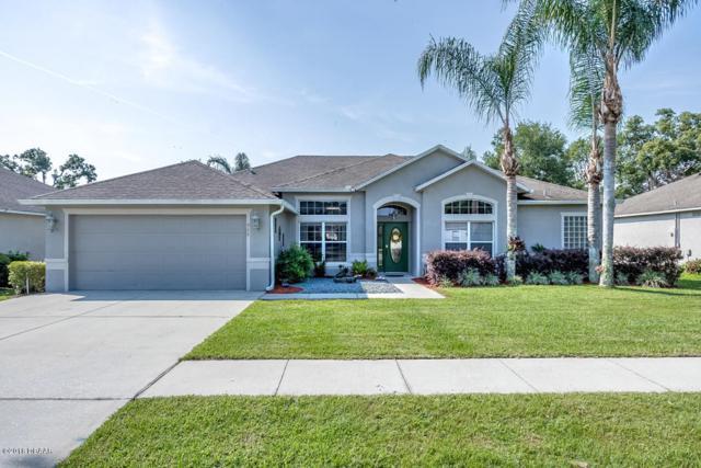 906 S Lake Lindley Drive, Deland, FL 32724 (MLS #1044083) :: Memory Hopkins Real Estate