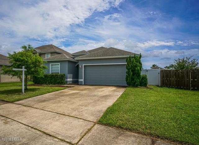 5363 Coquina Shores Lane, Port Orange, FL 32128 (MLS #1044088) :: Beechler Realty Group