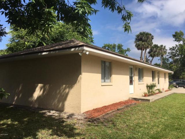 143 Knight Place, Daytona Beach, FL 32114 (MLS #1044124) :: Beechler Realty Group